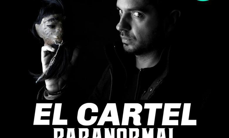 Ángeles y religión en El Cartel Paranormal