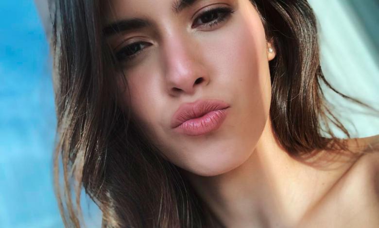 Paulina Vega, es una celebridad en Instagram