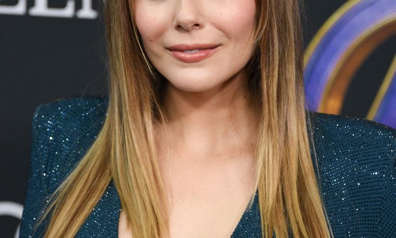 Elizabeth Olsen hizo un casting para Game of Thrones