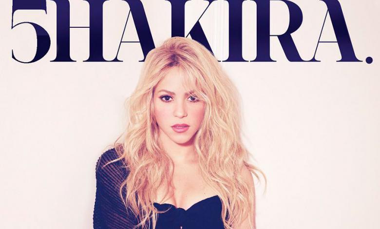 Shakira lanza mensaje al Barcelona
