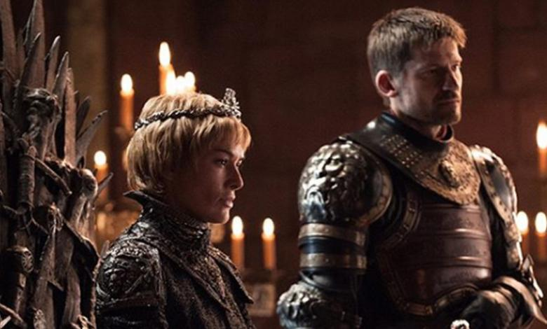 Los espectadores no captaron un detalle durante el reencuentro entre los hermanos Lannister.