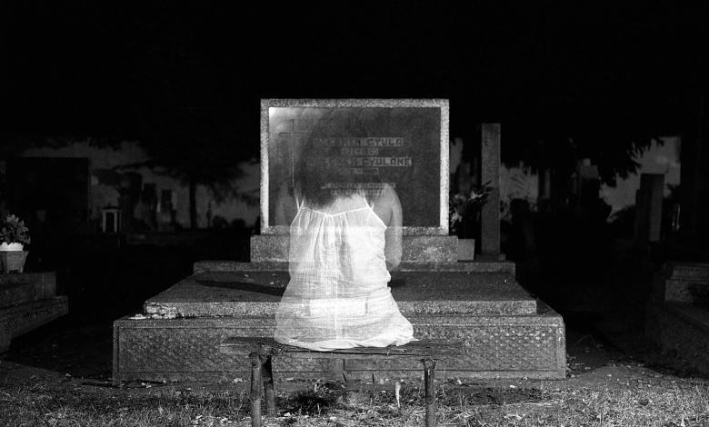 Fantasmas que atormentan en El Cartel Paranormal