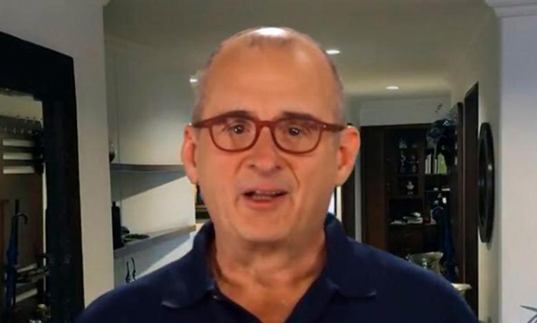 Jota Mario Valencia trabajó por varios años en el canal RCN