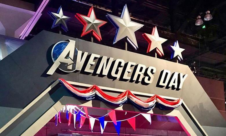 Avengers tendrán una nueva película
