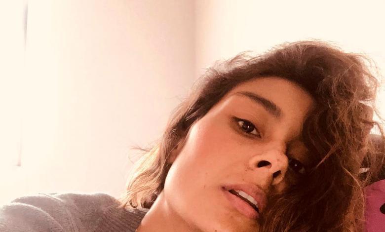 Pamela Higuita es la hija de René Higuita
