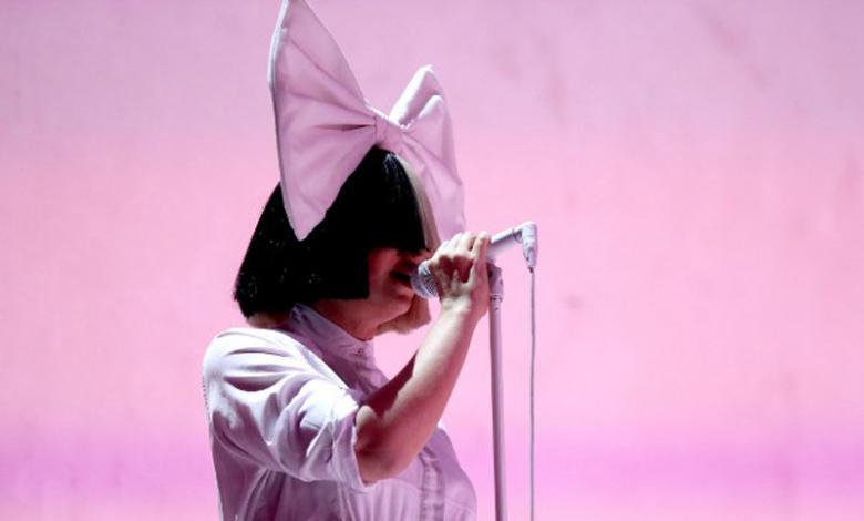 Videos musicales de Sia