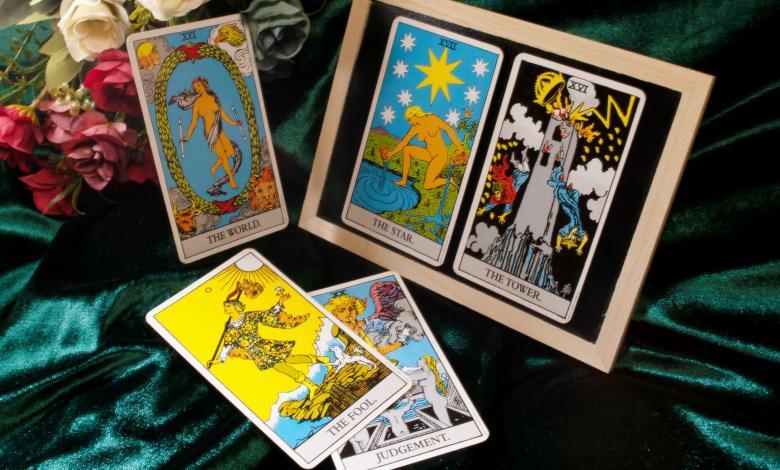 Tarot y sus misterios en El Cartel Paranormal