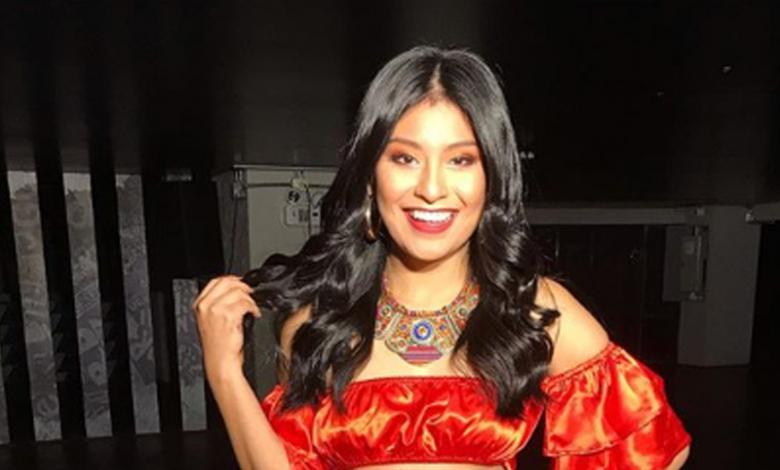 Wendy Sulca se hizo muy popular con temas como 'La tetita'.