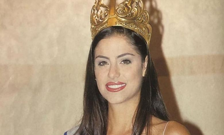 Catalina Acosta casi se daña la cara por usar biopolímeros