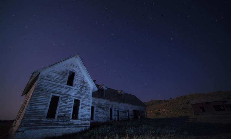 Historias en El cartel Paranormal - Febrero 16