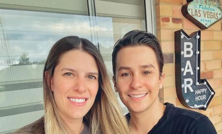 Valentina Ochoa y Sebastán Vega