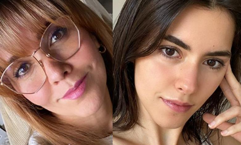 Mónica  y Paulina Vega