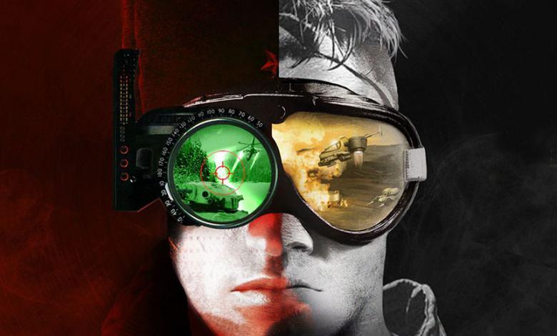 Videojuego Comand and conquer
