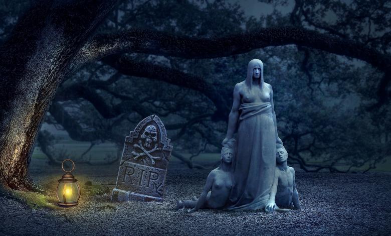Historias paranormales en El Cartel - Julio 6