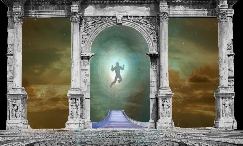 Reencarnación en El Cartel Paranormal - Septiembre 24