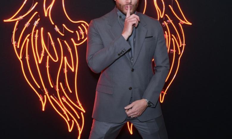 Jensen Ackles, protagonista de Supernatural, interpretará a Soldier Boy en The Boys