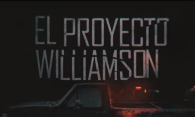 Proyecto Williamson