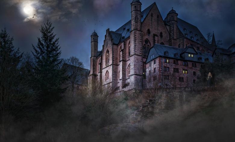 Tour del misterio en El Cartel - Noviembre 4
