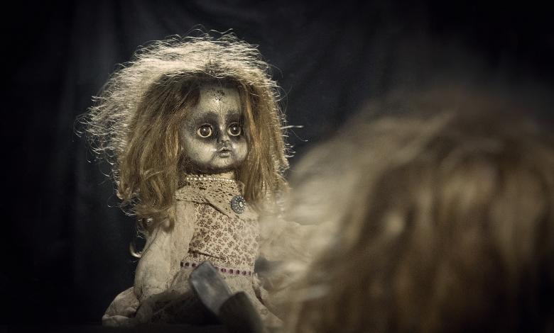 Muñecos malditos en El Cartel Paranormal - Noviembre 24