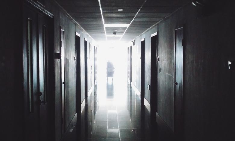 Hospitales y fantasmas en El Cartel Paranormal - Noviembre 29