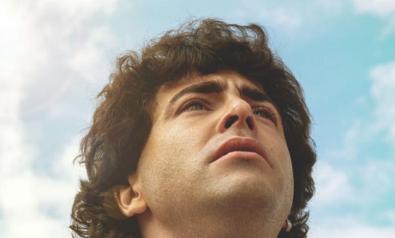 Maradona: Sueño Bendito