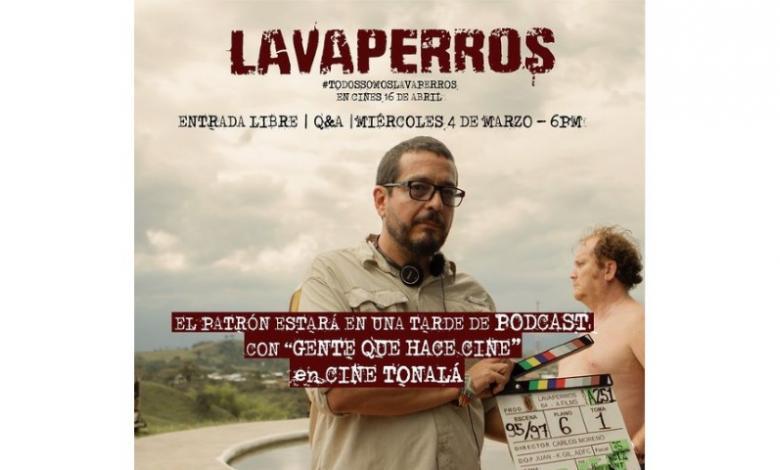 La película colombiana debutó en el Festival de Cine Iberoamericano de Vuelva