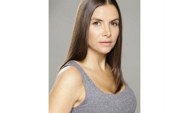 Natalia Ramírez más recordada como 'Marcela Valencia'
