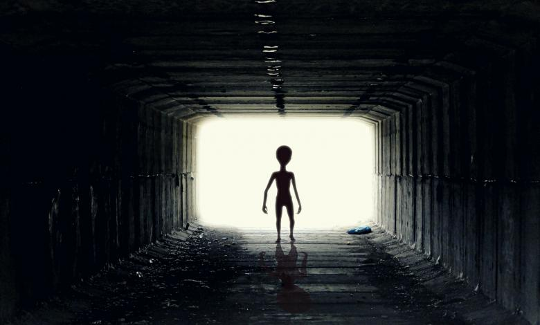 Presencia de extraterrestres en El Cartel Paranormal - Diciembre 14