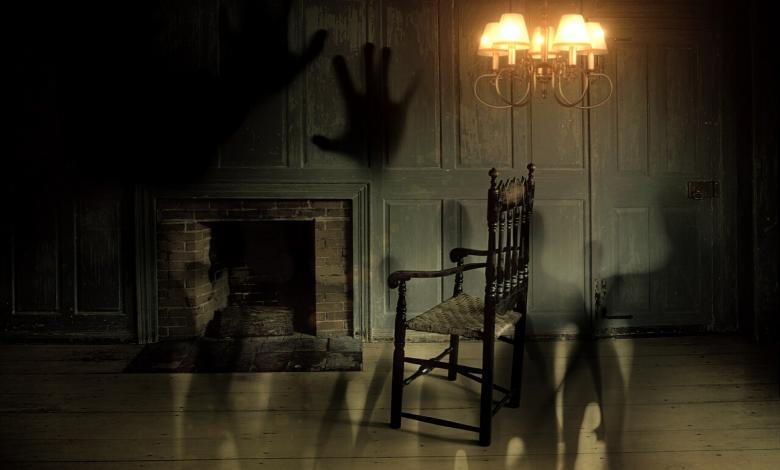 Historias de ultratumba en El cartel Paranormal - Enero 13