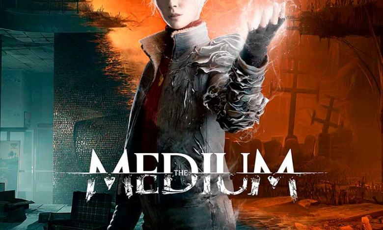 The Medium, juego de Xbox Series