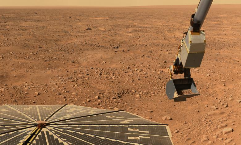 Marte en El Cartel Paranormal - Febrero 18
