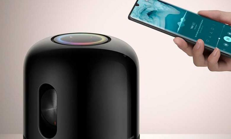Huawei Sound premium