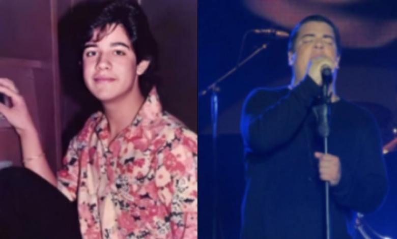 Murió Ray Reyes integrante de menudo