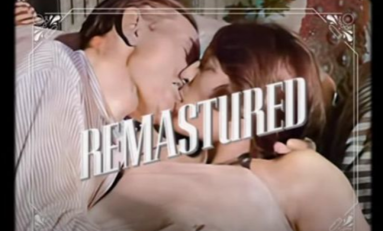 Pornhub 'Remastured'