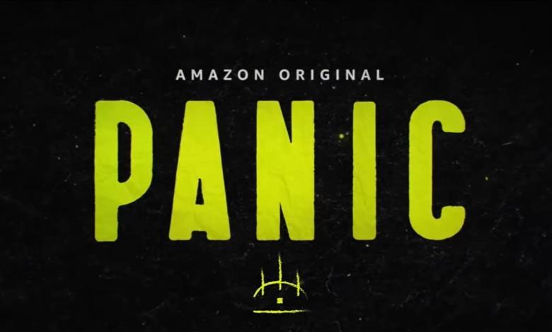'Panic' Amazon Prime Video
