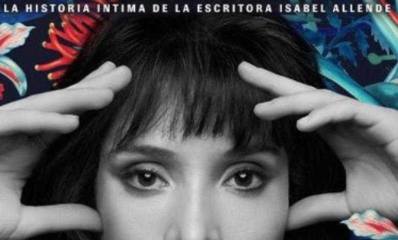 Isabel Allende, la serie
