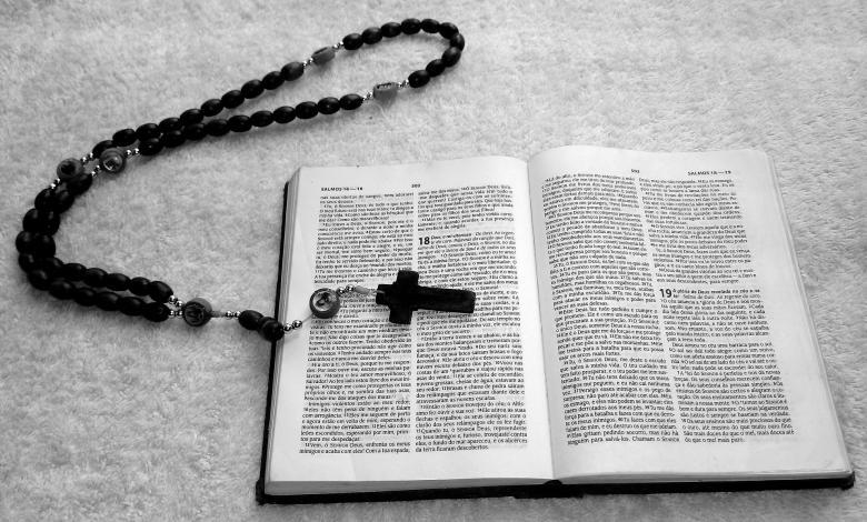 Exorcismo y recorridos en El Cartel - Julio 14