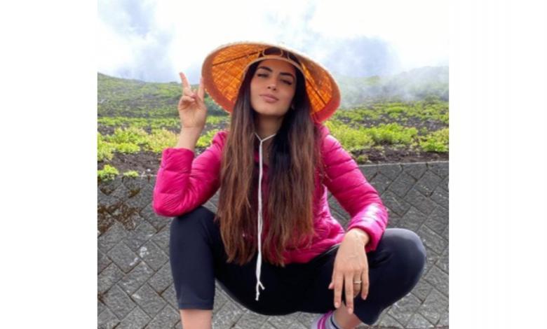 Jessica Cediel en Tokio 2020