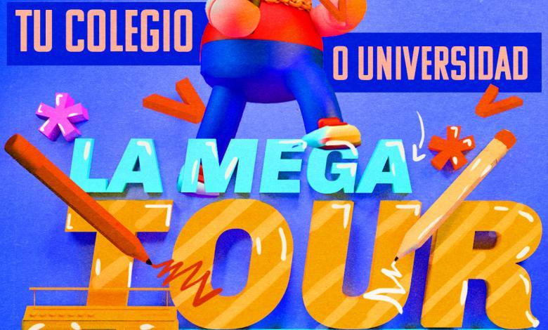 La Mega Tour Estudiantil