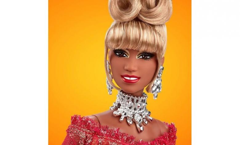 Barbie de Celia Cruz