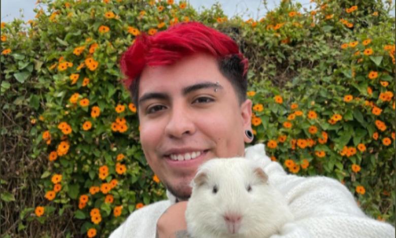 JuanDa, influencer