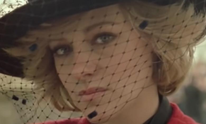 Spencer - Kristen Stewart