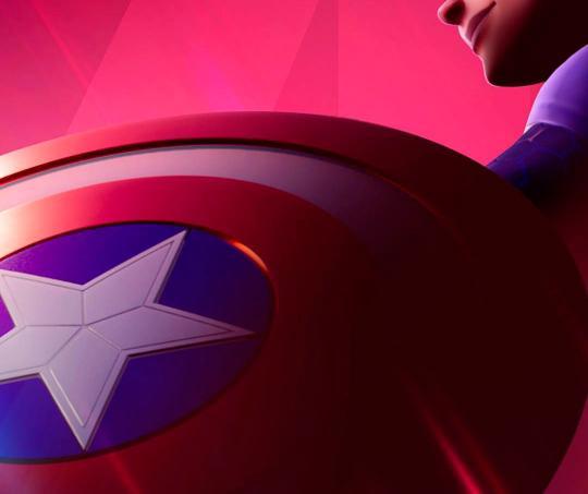 Fortnite y Avengers