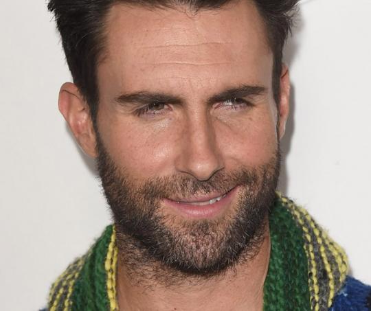 Adam Levine participó en el programa musical desde la primera temporada.