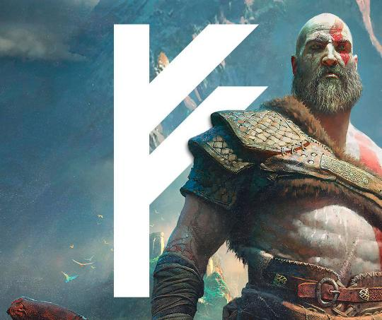 Kratos, el protagonista de God of War