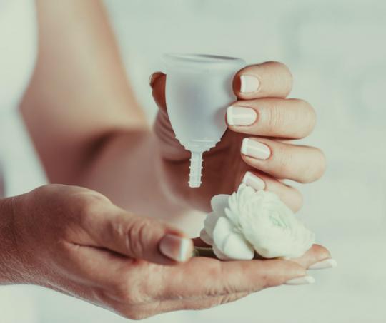 Copa menstrual