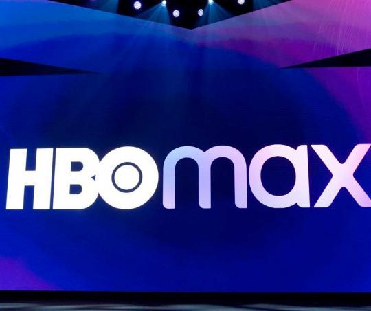 HBO Max, plataforma de streaming