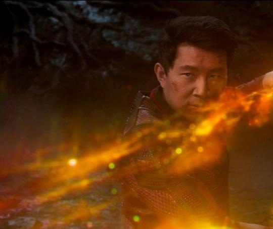 Shang Shi, héroe de Marvel