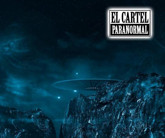 Alienígenas y debate en El Cartel Paranormal