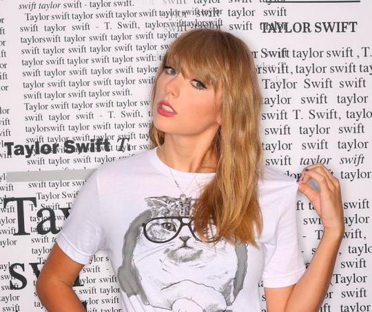 No es la primera vez que Taylor Swift denuncia ser acosada